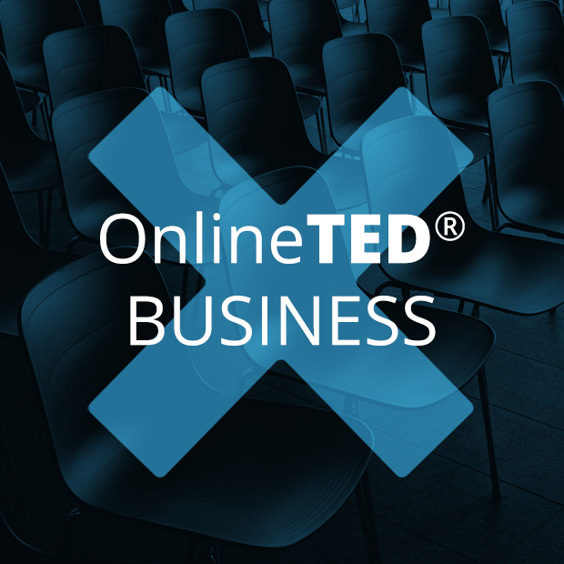 OnlineTED Business